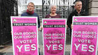 People Before Profit would settle for proposed abortion law for five years