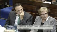 Tánaiste under fire: Taoiseach changes story four times in the Dáil