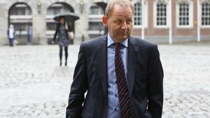Tusla boss accepts buck stops with him in handling of false allegations against Maurice McCabe