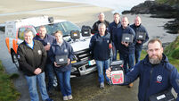 Volunteers to support successful West Cork Rapid Response service