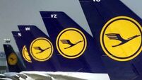 Lufthansa moves on Air Berlin as Ryanair circles