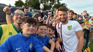 Wonderful Wes Hoolahan gets backing from new manager