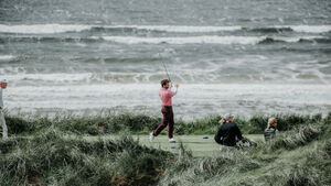Conor O'Rourke the standout at windy Lahinch