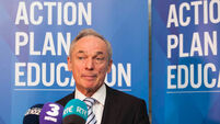 Richard Bruton school patron decision 'in line with local views'