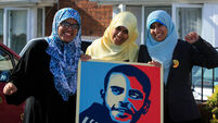 Delight and relief as Ibrahim Halawa cleared