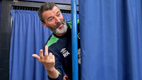Ireland job a perfect fit for Roy Keane if curtain comes down on Martin O'Neill era