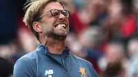 Jurgen Klopp delivers Liverpool to Champions League