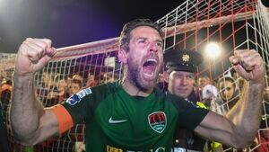 Alan Bennett says club will have learned a lesson from history as Cork City chase the double