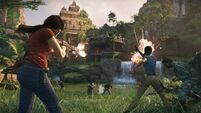 GameTech: Uncharted territory looks very familiar