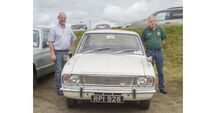 Watch: Check out the Ford Cortina owned by former Taoiseach Jack Lynch