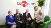Co-working space to help Cork City grow 'from inside out'