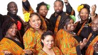 Harlem Gospel Choir set to lift spirits in Cork