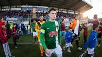 John Dunleavy is a Cork City man for all seasons