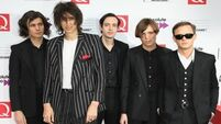 Live music review: The Horrors - Icy genius in a thrillingly intimate setting