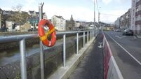 Cork city defends guardrail 'monstrosity'
