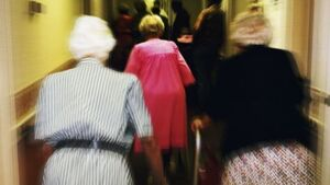 Review into fund's nursing home price mechanism