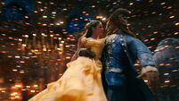 'Beauty and the Beast' topped the box office in Ireland in 2017