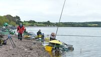 Prestigious angling competition in Cork nets global entries