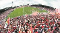 Hurling fans complain about Semple Stadium security