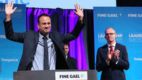 Leo Varadkar faces some tight squeezes as shine wears off a year after ascent