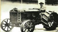 Lord Mayor of Cork was an unsung hero when Ford production began in 1919
