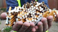 Call for increased resources to tackle tobacco smuggling