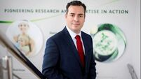 New CEO for Carbery Group