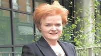 Political editor Ursula Halligan steps down from TV3