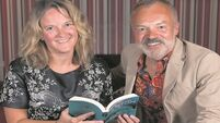 Graham Norton no trouble 'Holding' crowd at West Cork Literary Festival