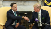 Varadkar comments align him with an enemy of democracy