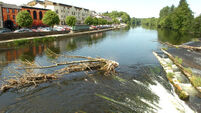 Plans for 'Blueway' along River Blackwater to be lodged to An Bord Pleanála