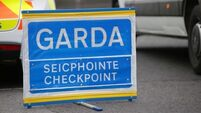 Gardaí carrying out checkpoints in Dublin shooting probe