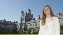 American UCC student to help remember great-grandfather who commanded US flotilla that sailed into Cork harbour