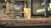 Pernod Ricard pins growth targets on Jameson boost