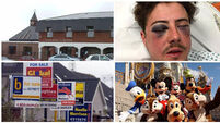 LUNCHTIME BULLETIN: Cork Credit Union sacking; tourists narrowly avoid tragedy in Kerry