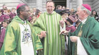 New Meath bishop urges support for Catholic schools