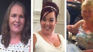 Joy turned to tragedy: Three die after holiday abroad to celebrate wedding anniversary
