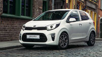 Kia Picanto ticks all the boxes and then some