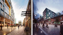 Guinness unveils new urban quarter with 500 homes