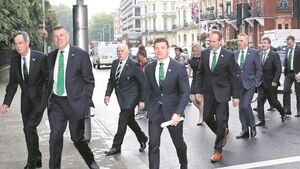 Ireland face uphill struggle to host 2023 Rugby World Cup
