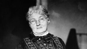 Clay from Mother Jones grave to be transported from America