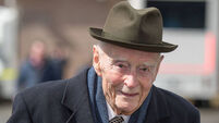 Liam Cosgrave: Farewell to an honest patriot