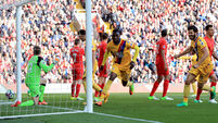 Sam Allardyce king of Palace as 'Pool outwitted