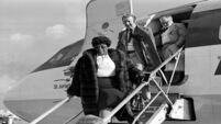 When Ella Fitzgerald came to Cork, the First Lady of Song played two memorable concerts