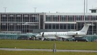 Cork Airport old terminal to be torn down