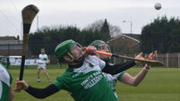 Kanturk's winning end to a glorious year