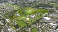 180-acre former dump to open as public park after council ring-fences €50k