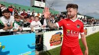 Sean Maguire equals Pat Morley record as City march on