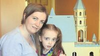 'We are just so looking forward to Christmas' - Medicinal cannabis licence for Ava