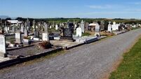 Kerry graveyard may not be consecrated